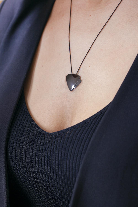 silver pendant, silver 925